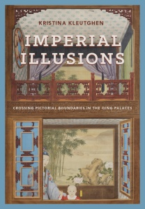 Imperial Illusions Cover